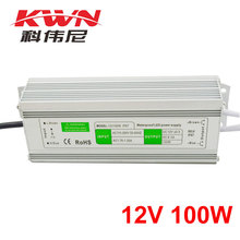 Factory price Led Driver switch Power Supply DC 12V 80W 100W 120W with waterproof