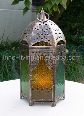 cheap moroccan lantern