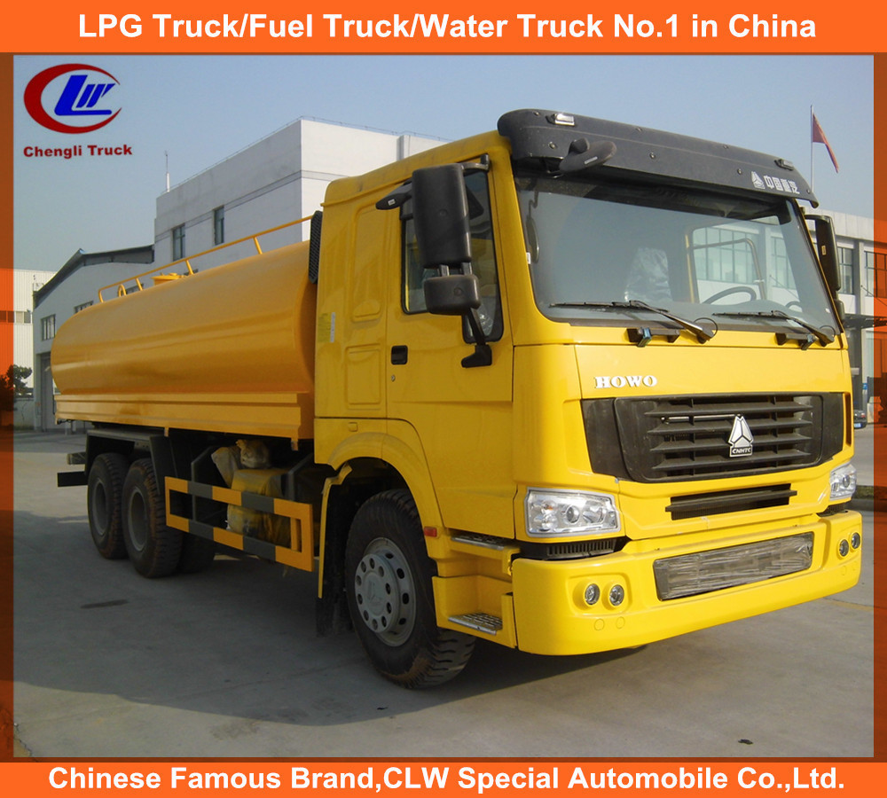 Water Lorry