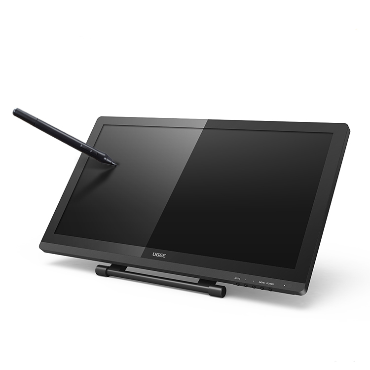 UGEE UG-2150 21.5inch IPS screen LCD Digital Graphic Drawing <strong>Tablet</strong>