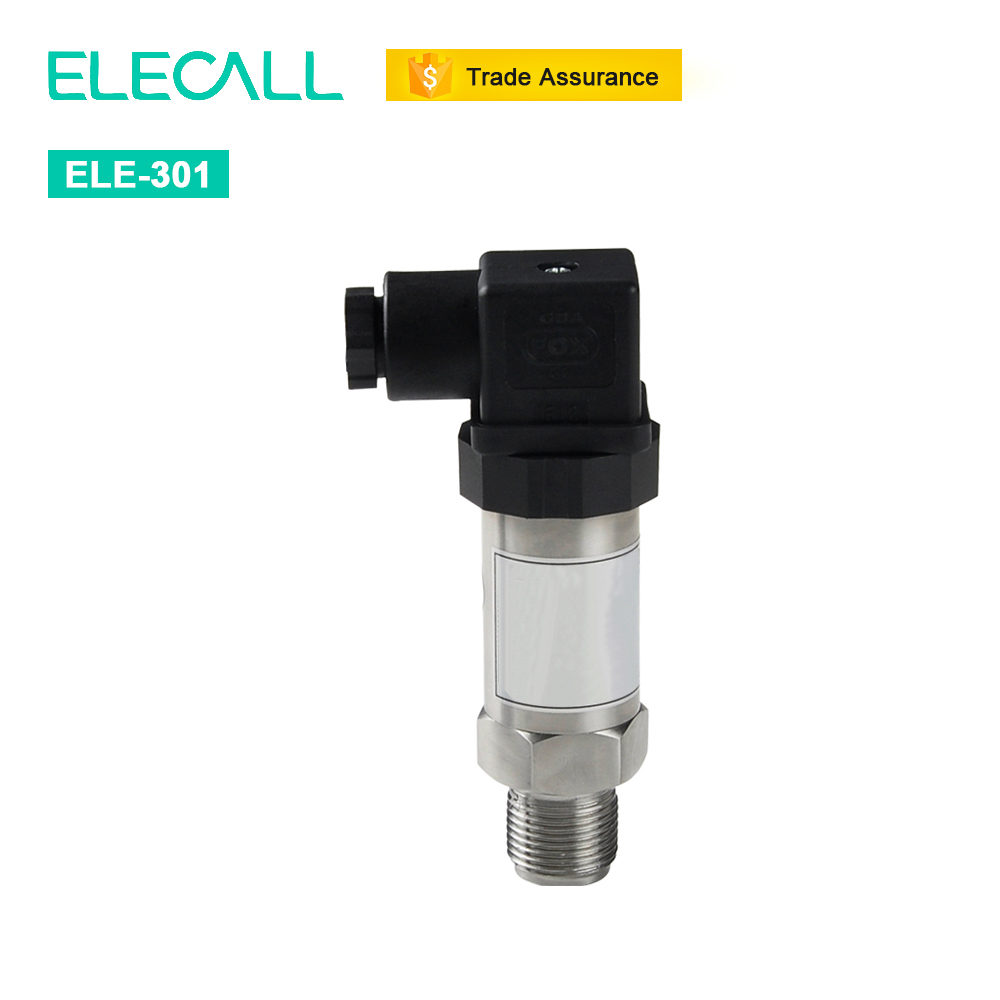 4-20mA output signal diffused silicon absolute pressure transmitter