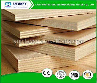 4x8 9mm 12mm 15mm 18mm plywood sheet for laser die cutting machine