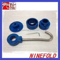 Injection molded plastic components/ Custom plastic parts