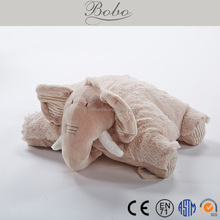 New Arrival High Quality Elephant Plush Cushion Home Decorate