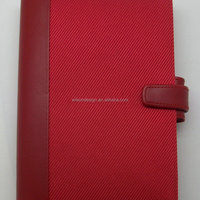 Personal Leather Business Planner Customized Diary
