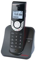 SC-8011 Cordless digital phone with DECT 6.0 and 1.8 Ghz - 1.9 Ghz
