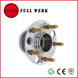 Hot sale made in China FULL WERK free wheel hub