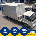 Ark Top Quality Good Price Long Lifespan Modified Container Prefabricated Steel Oil Field Mobile command centers