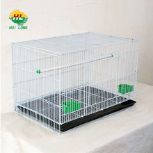 suitable and comfortable decorative bird cage