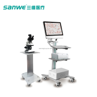 2014 Promotion!!!SW3702/Semen Analysis Apparatus/automatic semen detection analyzer