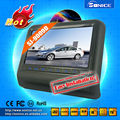 Hot sell 9 inch removable headrest dvd with HDMI