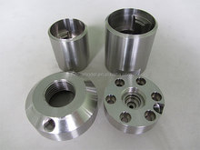 aluminum block,small aluminum piece cnc machining