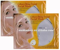 china supplier red led light facial mask with EMPC