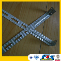 High Quality Block Wall Ties/Construction Formwork Accessories Brick Tie