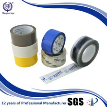 made in China packaged waterproof acrylic tape adhesive
