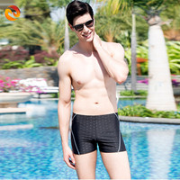 2015 New style Swimwear sale Swimming trunks men swimming costumes