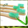 closeout surplus overstock italian natural bristle kid eco bamboo toothbrush goods of high demand