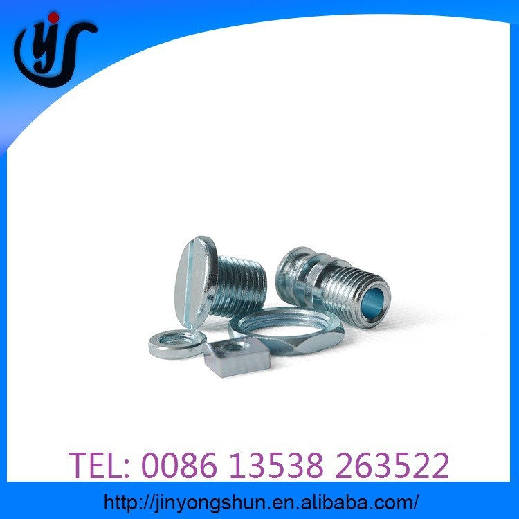 CNC machine spare part, CNC lathe machine parts