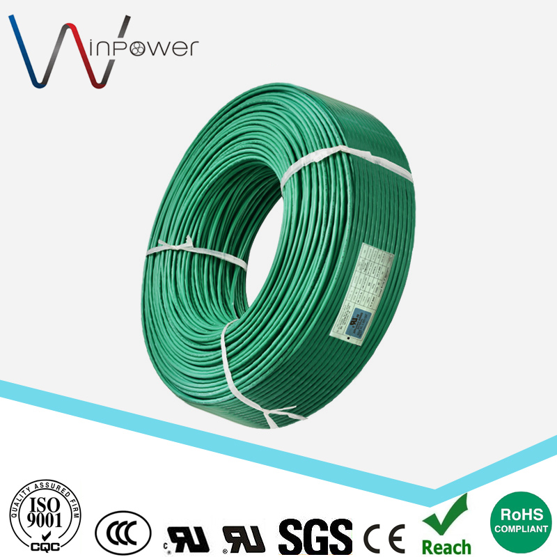 UL 3321 14 awg FR-XLPE stranded copper lead wire