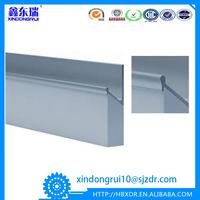 various kinds aluminum extruded handle aluminum cabinet handle profile accept oem service