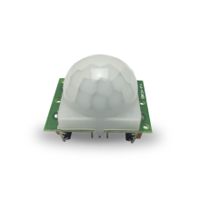 delay time adjustable pir passive infrared motion sensor module abs sensor