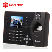 Realand A-C081 OEM RFID Card 2000 Fingerprint Time Attendance System for Attendance Record