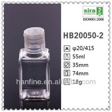 50ml spray bottle,plastic aftershave bottle