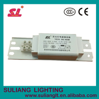 36w 40w fluorescent lamp ballast 220v ballast for t8 t9 t12 tube
