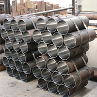 High Quality Low Alloy Honed Steel Pipe