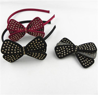 fashionable pretty handmade hair accessories hairbands
