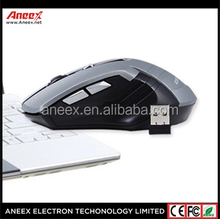 factory direct portable comfortable design personalized wireless mouse