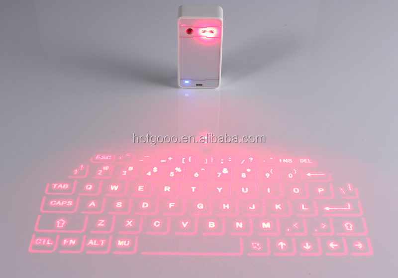 New Gadgets 2015 Electronics Bluetooth Laser Keyboard Price Cheap