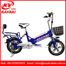 2016 New Style 250W 48V Electric Bike Off Road Electric Scooter With Pedals Bicicleta Eletrica