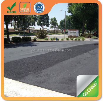 Go Green cold asphalt shanghai/ road repair asphalt