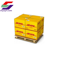 DHL air freight rates shipping container from China to Lebanon Israel
