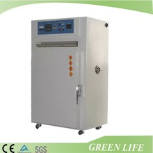 Electronic power industrial high temperature convenction welding electrode drying oven