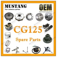 CG125 Cylinder Engine Parts Japan Quality for Honda motorcycles