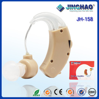 30db low noise wholesale high quality hearing aids bte ear sound amplifier