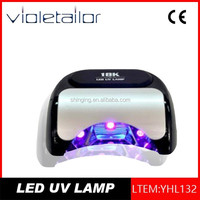 high power led nail lamp nail art machine