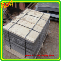 Square sheet metal hole punch/ Square hole perforated metal sheet