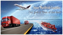 Sea shipping forwarder door to door service from NingBo/ShangHai to Czech Republic