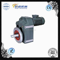 F Series speed-up gearbox for wind generator