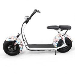 High Quality Foldable Mini Adults Electric Scooter Hot Sale in Europe