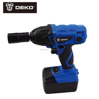18V DC Lithium battery power tool mini Cordless Impact Wrench