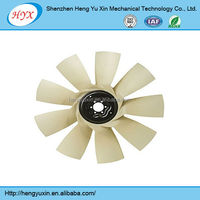 Auto Part Radiator FAN /Plastic Electric Cooling /FAN ASSY