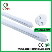 2014 New Products Led T8 Tube 10w 15w 20w 26w for Model Indonesia Bugil