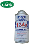chemical freezing gas r134a