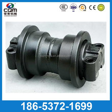 Heavy equipment SH60 SH120,SH200 track roller excavating machine undercarriage parts