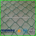 pvc chain link fence china vendor