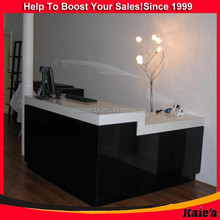 modern reception counter/reception counter used/reception counter desk